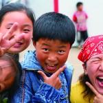 經常來往內地做義工,陳虹秀親眼看到內地許多社會不公和貪污問題。